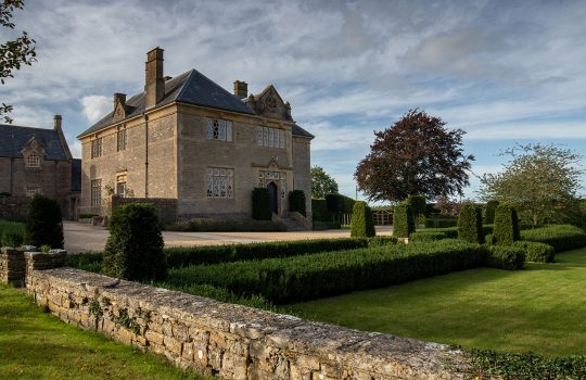 Grand Designs at the Manor